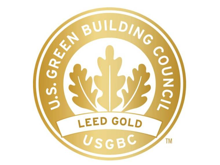 Massdot Earns Its First Leed Gold Certification